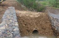 آبگیری و تنظیم ورودی نهر شیرتر بر روی رودخانه ماسوله رودخان